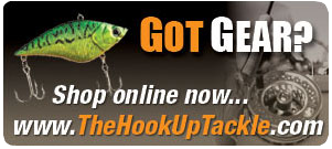 The Hook Up Tackle - Online Store